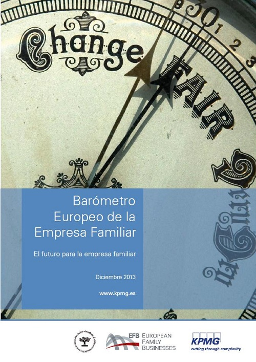Barómetro Europeo de la Empresa Familiar