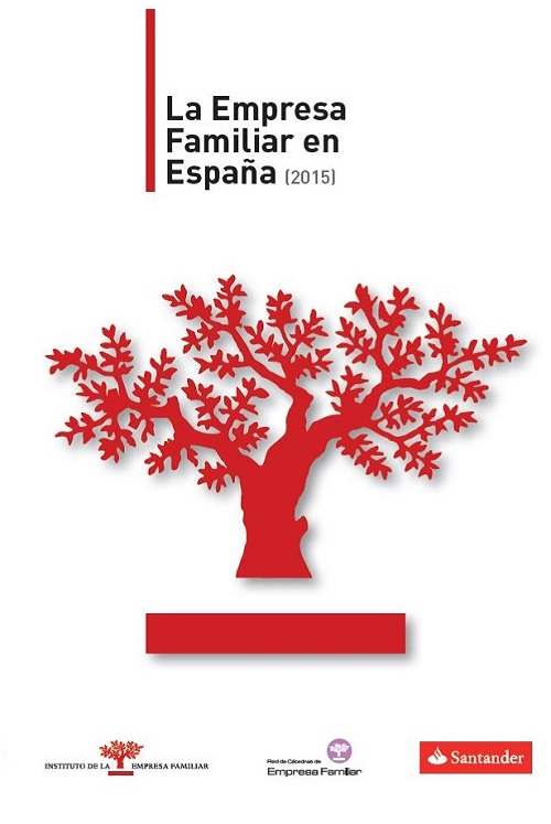 La Empresa Familiar en España (2015)